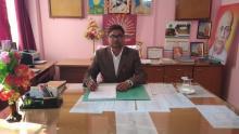 Mr. Manish Tilak